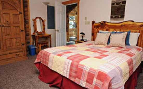 Zion Ponderosa Ranch Resort: Guest room