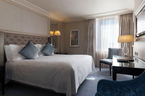 The Waldorf Edinburgh Cheap Rooms