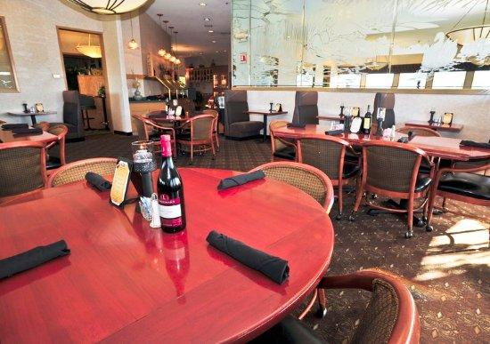 Shilo Inn Suites Hotel - Klamath Falls: Restaurant