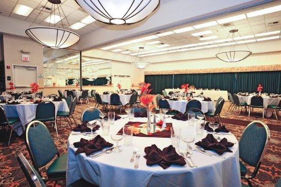 Shilo Inns Klamath Falls: Meeting room