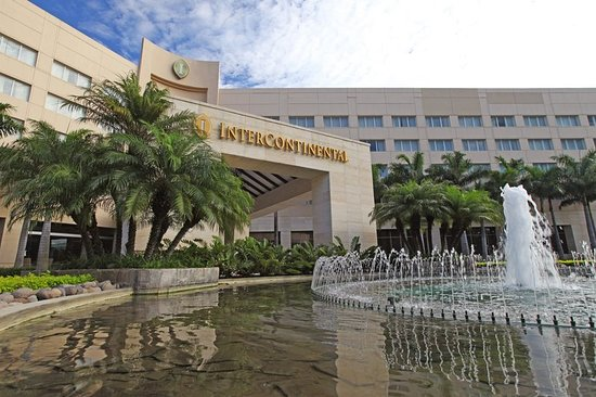 Real InterContinental at Multiplaza