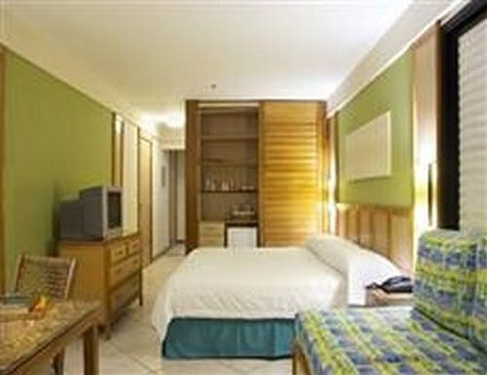 Hotel Porto Real : Guest room