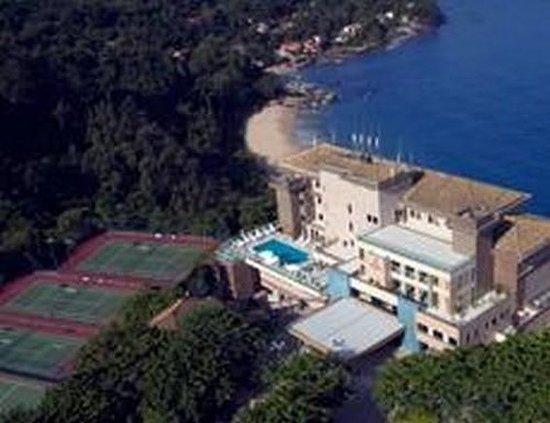 Hotel Porto Real: Exterior