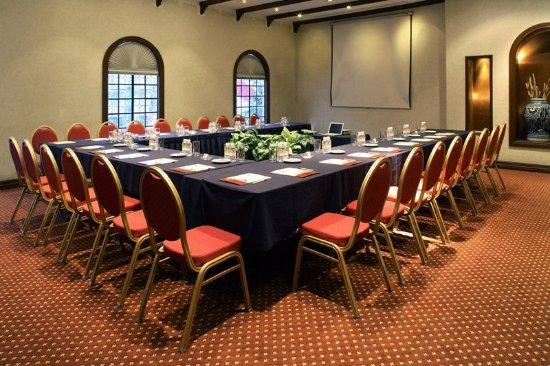 Hotel Geneve Ciudad de Mexico: Meeting room