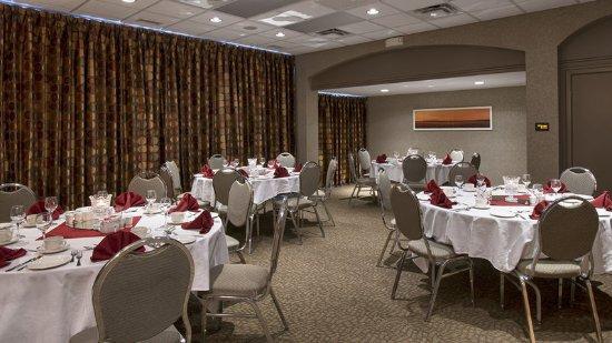 Holiday Inn Winnipeg - Airport West: Meeting room