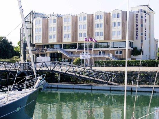 Mercure la rochelle vieux port sud hotel tarifs 2018 voir 695 avis et 207 photos - Hotel la rochelle vieux port ...