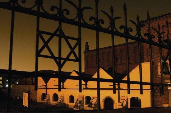 Sightseeing Tour of Krakow's Jewish ...