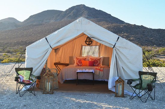 Isla Espiritu Santo 2-Night Camping...