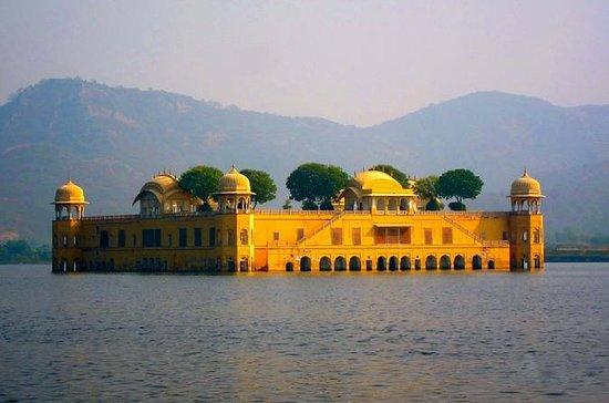 Jaipur Tagestour