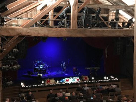 Wolf Trap National Park for the Performing Arts: No Bad Seats