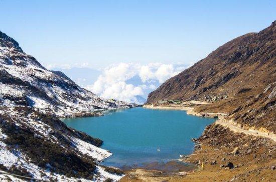 Förtrollande Sikkim