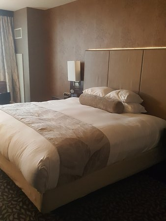 Wind Creek Casino & Hotel, Atmore: The room