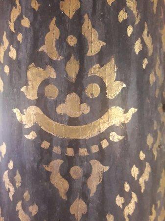 Wat Rokar Kandal: Detail