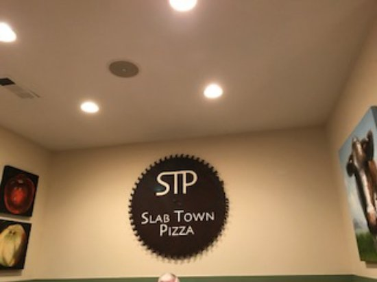 Cashiers, Caroline du Nord : Slab Town