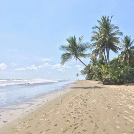 Uvita, Kosta Rika: Marino Ballena National Park