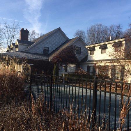 The Welsh Hills Inn: photo1.jpg