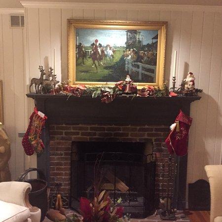 The Welsh Hills Inn: photo2.jpg