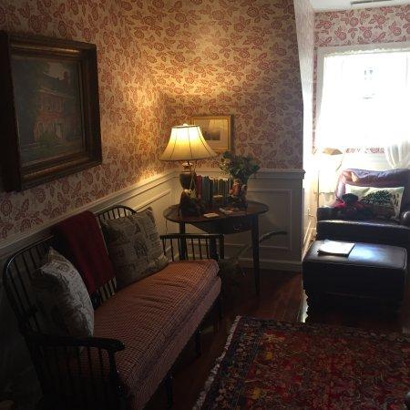 The Welsh Hills Inn: photo3.jpg