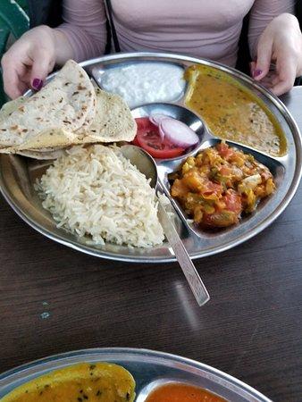 Shankara Vegis Restaurant: 20180131_175040_large.jpg