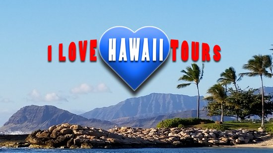 I love Hawaii Tours