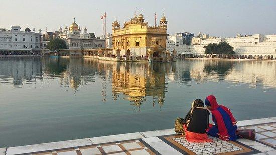 Hyderabad and Amritsar - Picture of TravelwithD, New Delhi - TripAdvisor