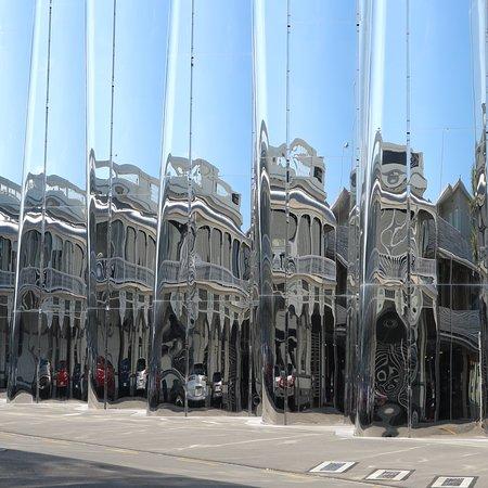 Govett-Brewster Art Gallery / Len Lye Centre: photo0.jpg