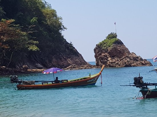 หาดหินกรวย (บานาน่าบีช)