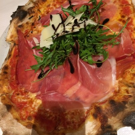Pizzeria Napoli Chez Nicolo & Franco Morreale: photo2.jpg