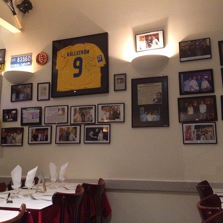 Pizzeria Napoli Chez Nicolo & Franco Morreale: photo3.jpg