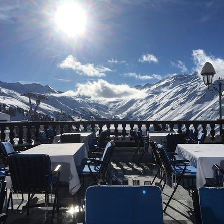 Top Hotel Hochgurgl Bewertung