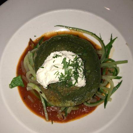 Vegan Restaurant Upper West Side New York