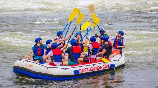 Raft Uganda