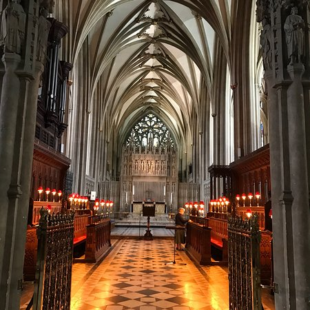 Bristol Cathedral: photo1.jpg