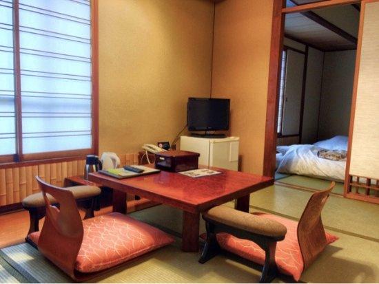 ホテル江戸屋 Picture