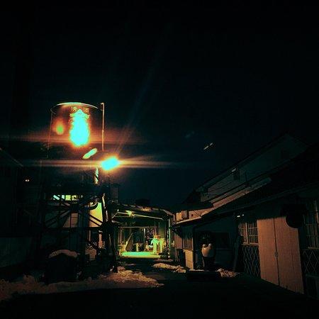 東村山市, 東京都, 酒蔵見学に行きました。趣のある建物でした、説明も楽しく詳しくしてもらいました。蔵見学という意味では建物が木造建築で見応えのある感じです。