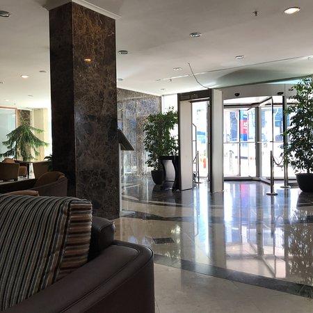 Ankara Plaza Hotel : photo1.jpg