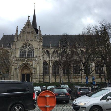Place du Grand Sablon: photo0.jpg