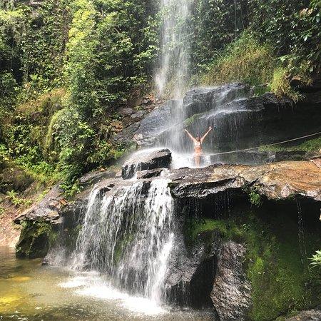 Cachoeira do Rosário