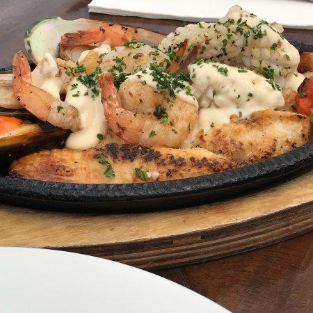 Seafood Restaurant Lyttelton