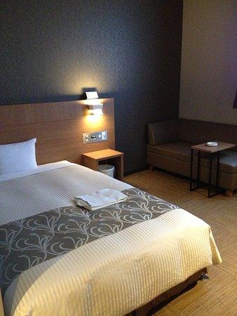 Hotel Sunrise Choshi : シングル