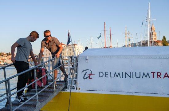Delminium Travel