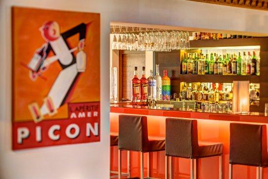 Hotel Gartner: Bar