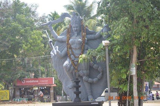 Chammanad Devi Temple