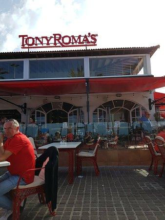 Tony Roma's House Of Ribs: 20180201_115952_large.jpg