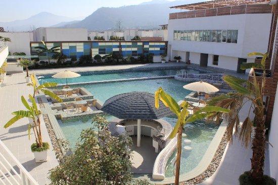 Westa Hotel and Resort