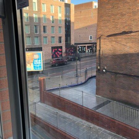 Maldron Hotel Parnell Square: photo0.jpg