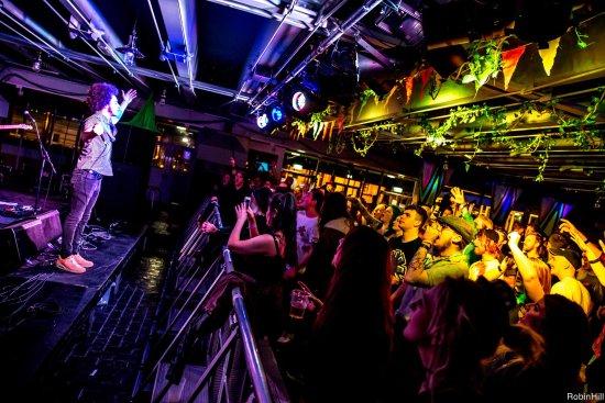 b0ca0341bb16 Preston Guild Hall & Charter Theatre: Gig in Live (Live venue within Preston  Guild