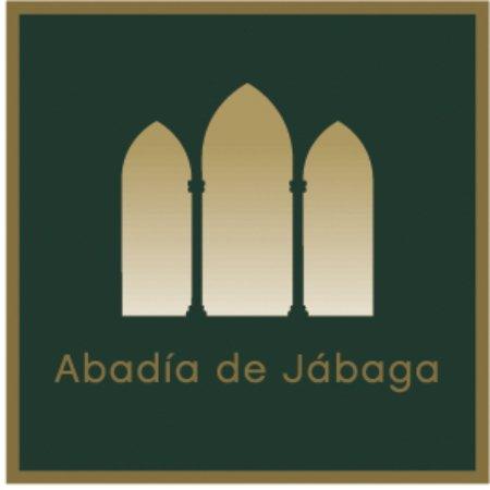 Fuentenava de Jábaga, España: logo Abadía