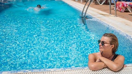 Hotel RH Royal, hoteles en Benidorm