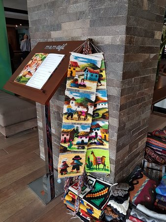 Sonesta Hotel Cusco: 20180130_093818_large.jpg